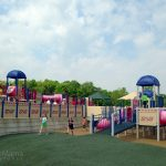 Lake Minnetonka's Ginormous Play Area