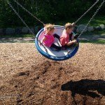Elm Creek Park Reserve – An Enormous Play Area for Adults and Kids