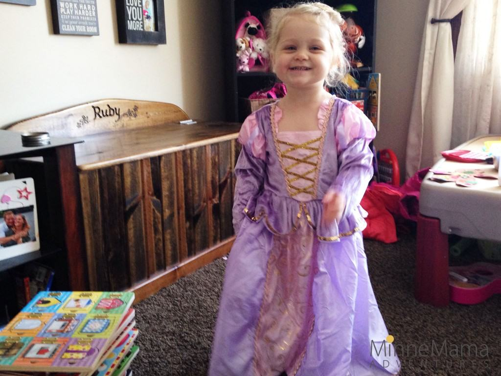 All Tangled Up: Whimsy Factory costume giveaway