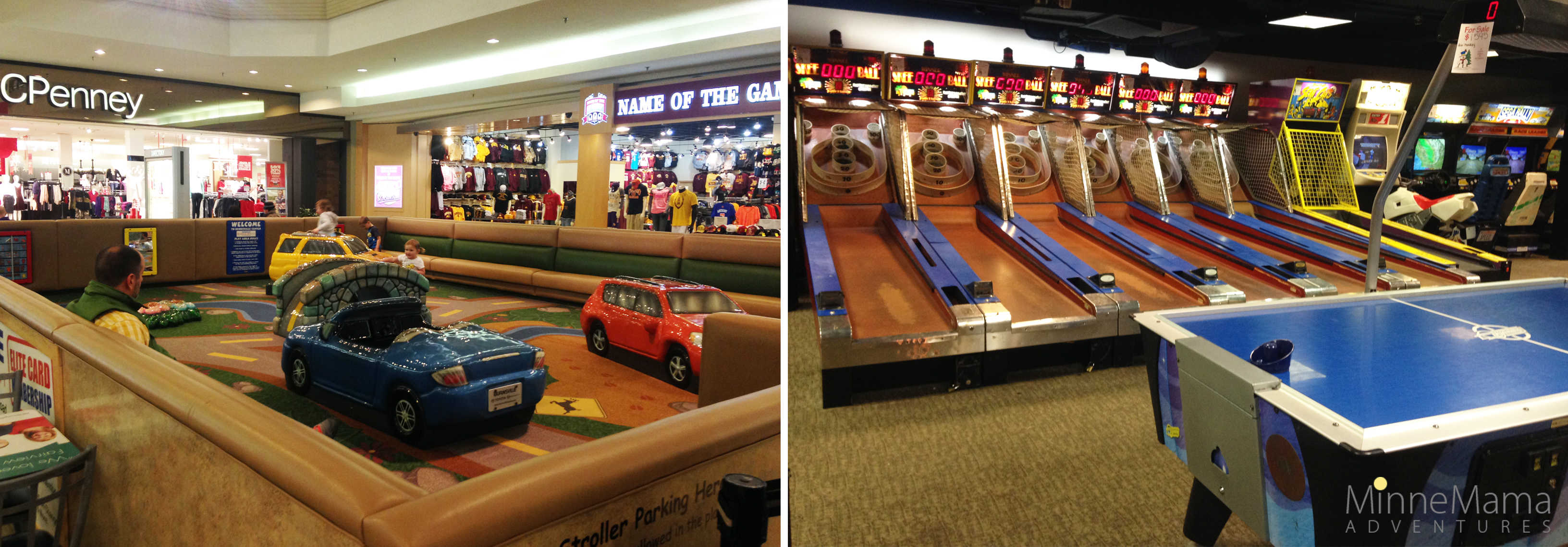 The top 6 indoor mall play areas around the twin cities sciox Gallery