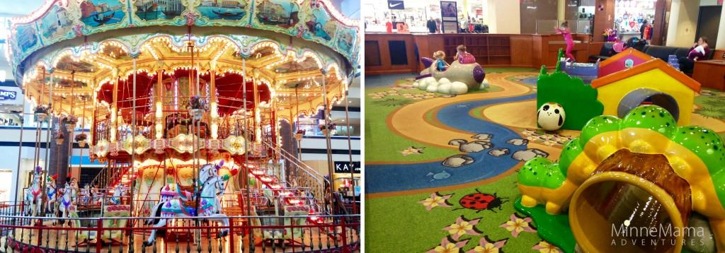 The top 6 indoor mall play areas around the twin cities this mall visit almost didnt happen mostly because i was lazy and its 40 minutes from my house but man this east side mall right off of white bear sciox Gallery