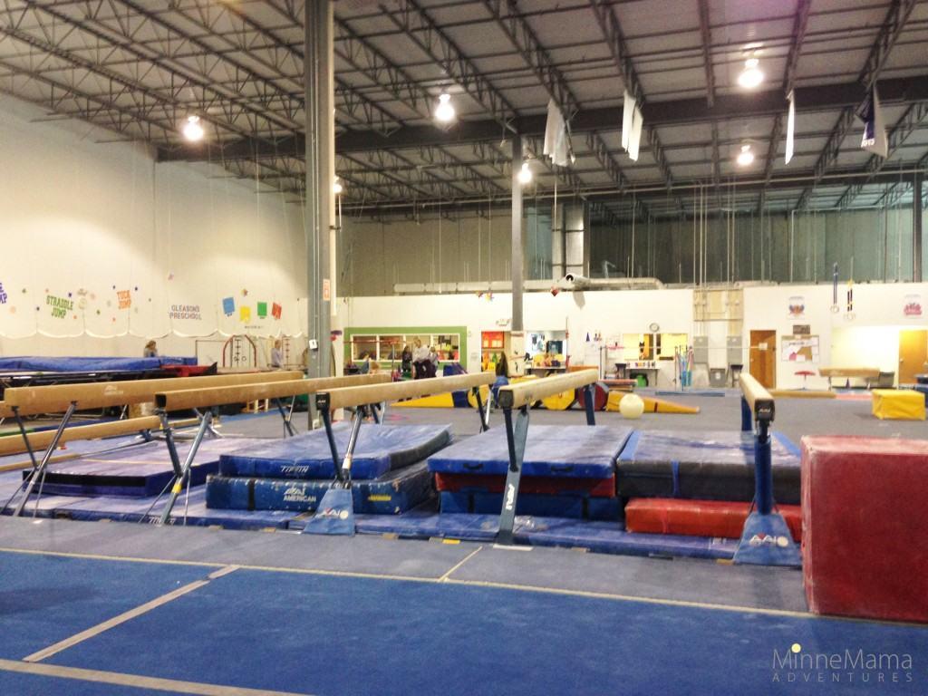 Flip Worthy Fun Gleason S Gymnastics Open Play