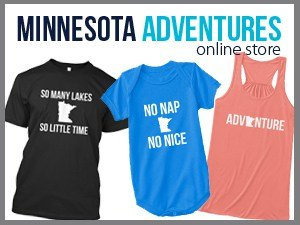 Minnesota Adventures Store