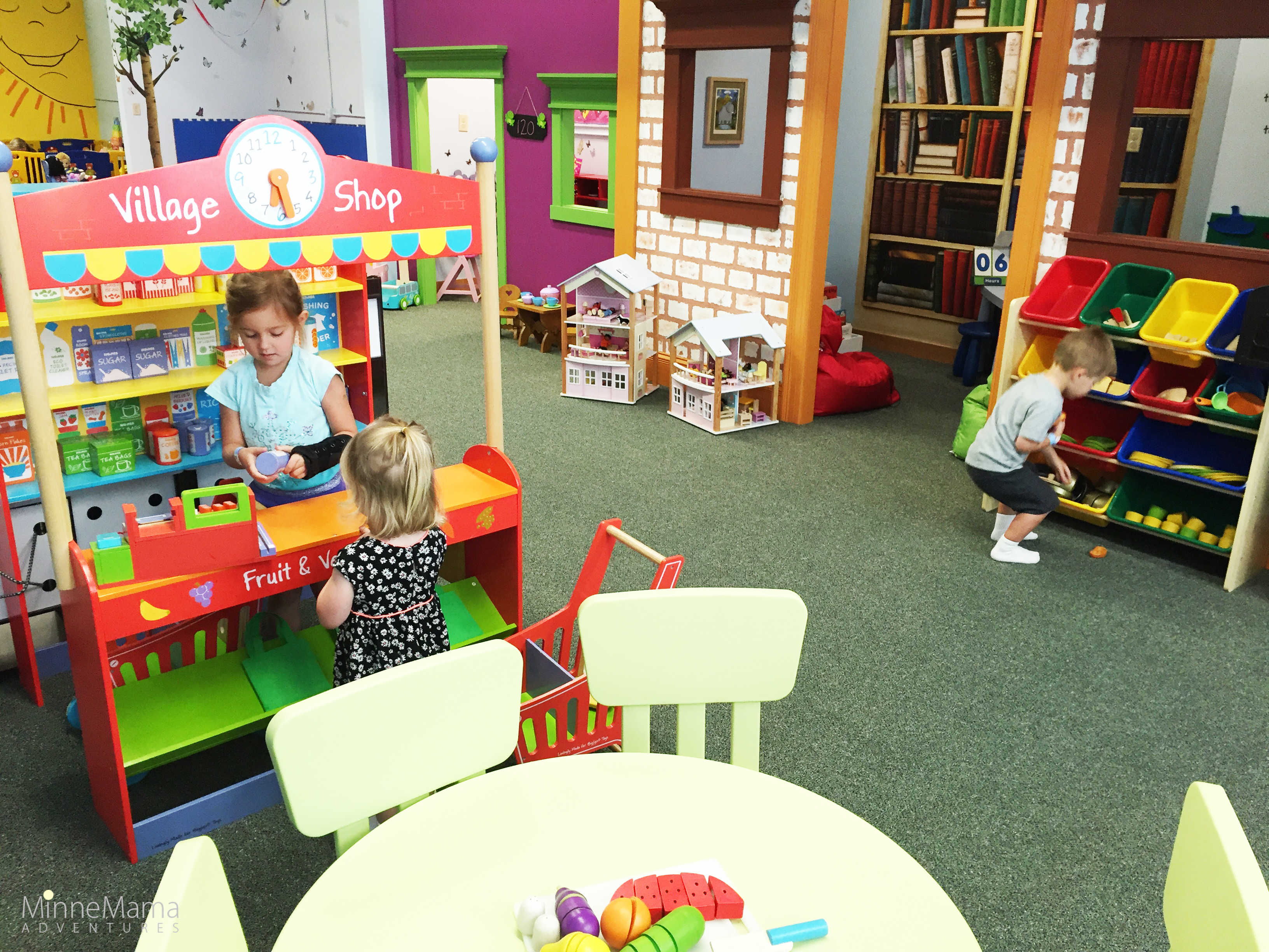 Gammy & Gumpy s Toy Store and Indoor Play A Stillwater Oasis for