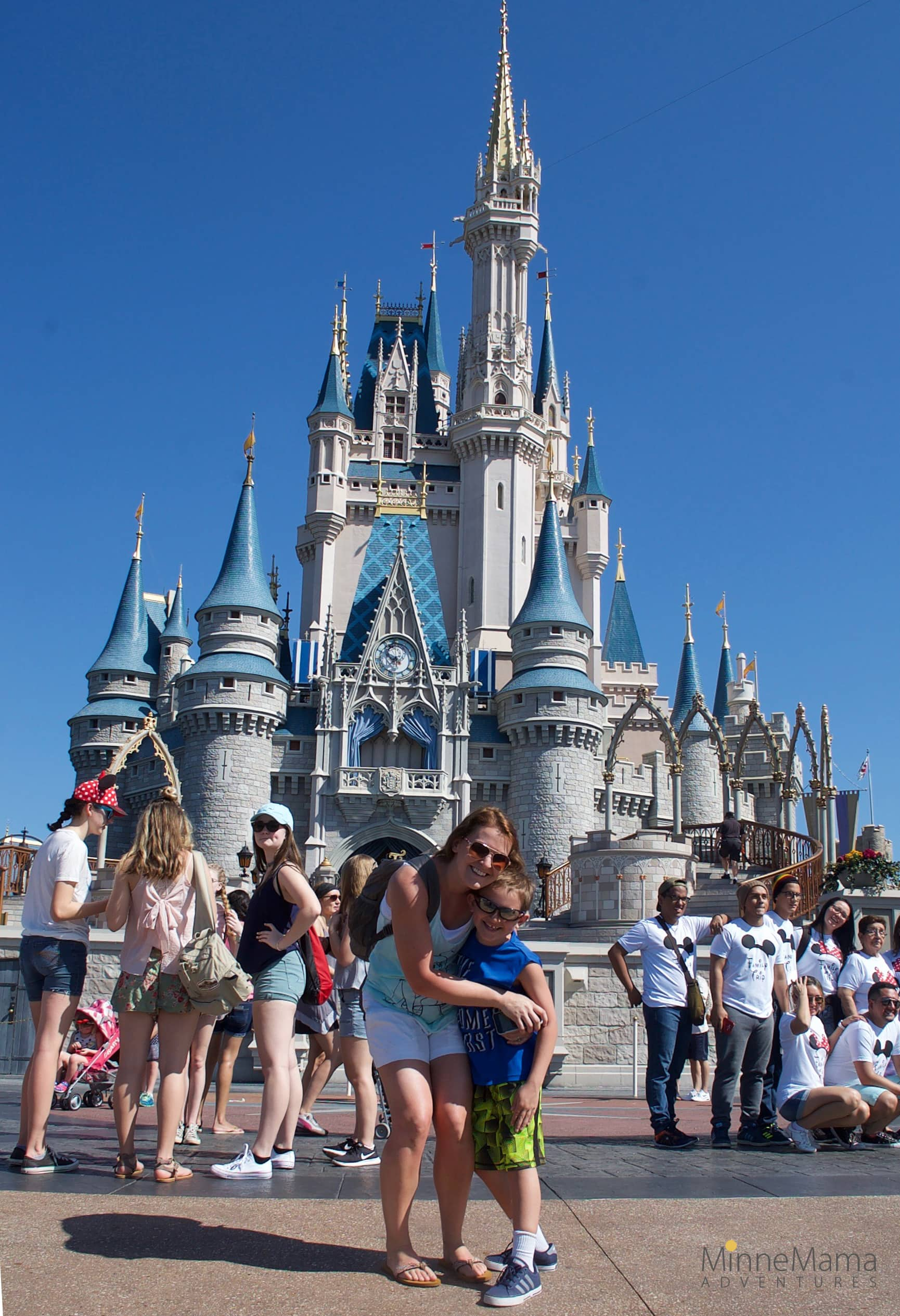 disney world park hours in january 2019