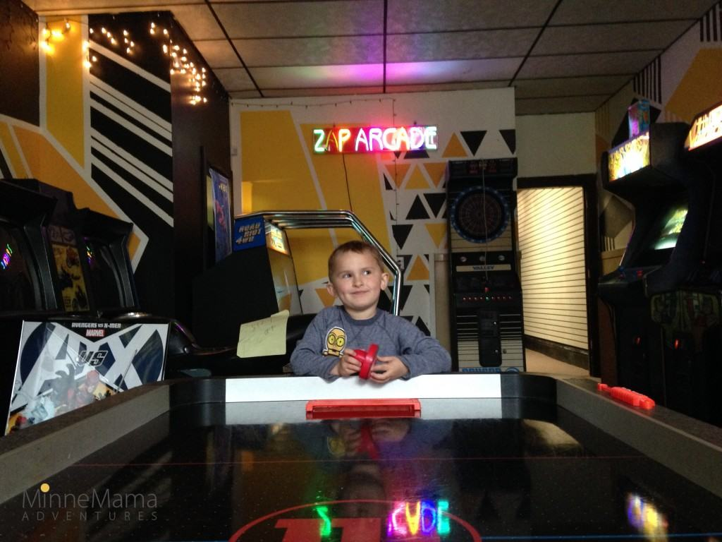 Zap Arcade A 1980s Gamer S Paradise