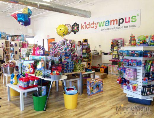 kiddywampus toy store