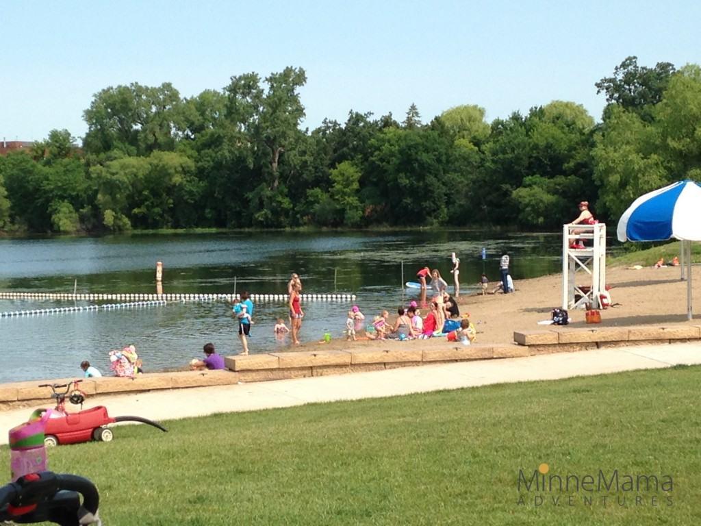 Round Lake Park Eden Prairie Minnesota