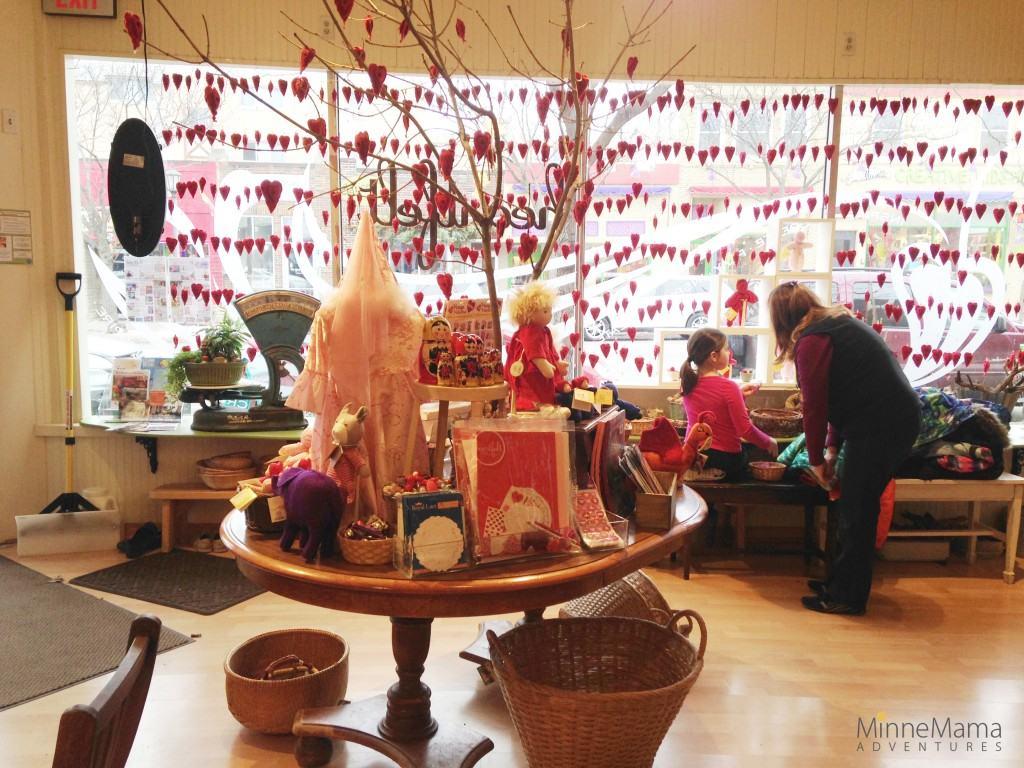Heartfelt Crafts Minneapolis