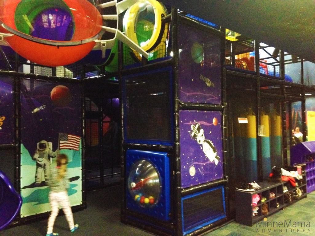 The Blast Indoor Playground