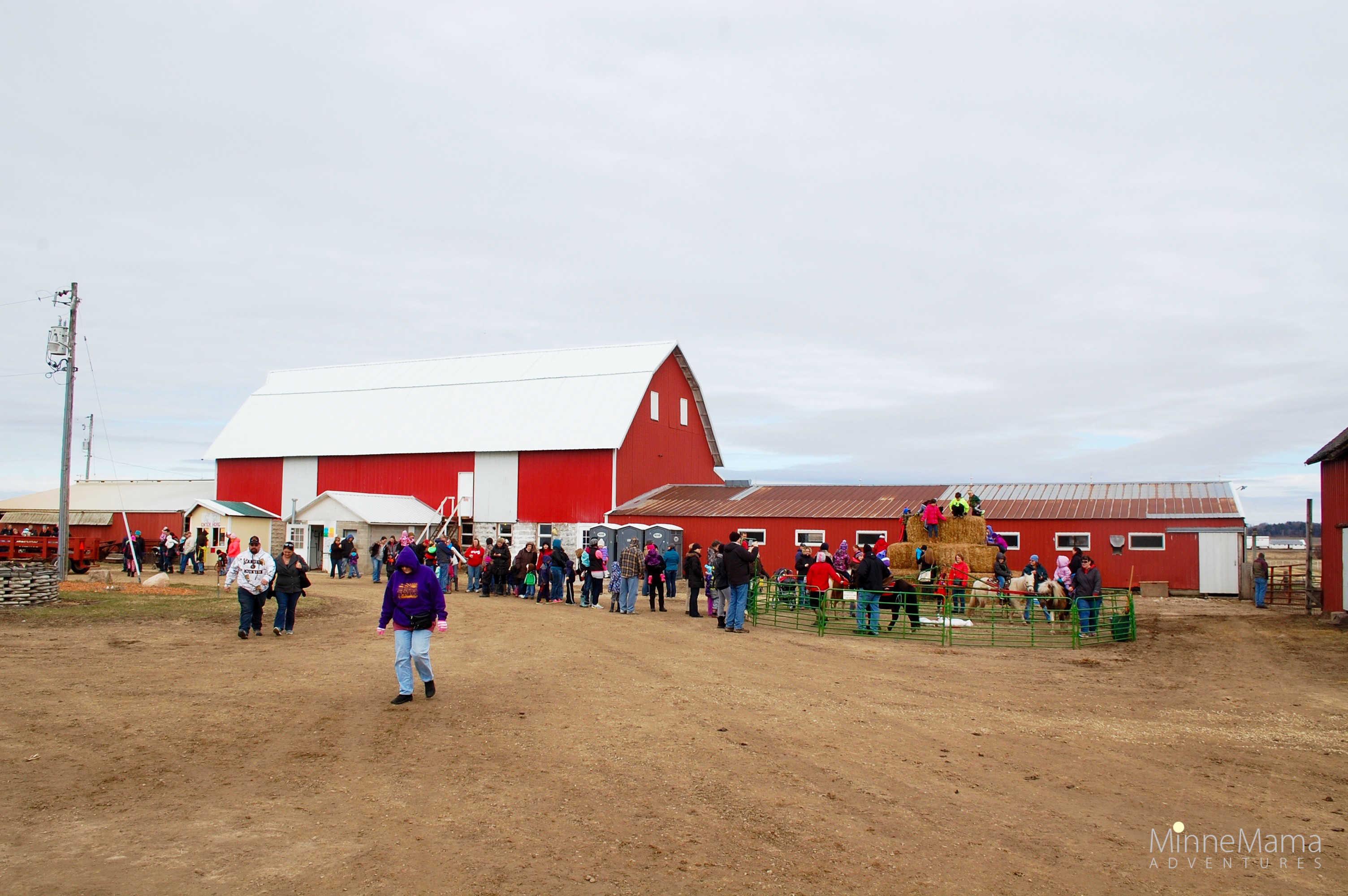 govins farm menomonie