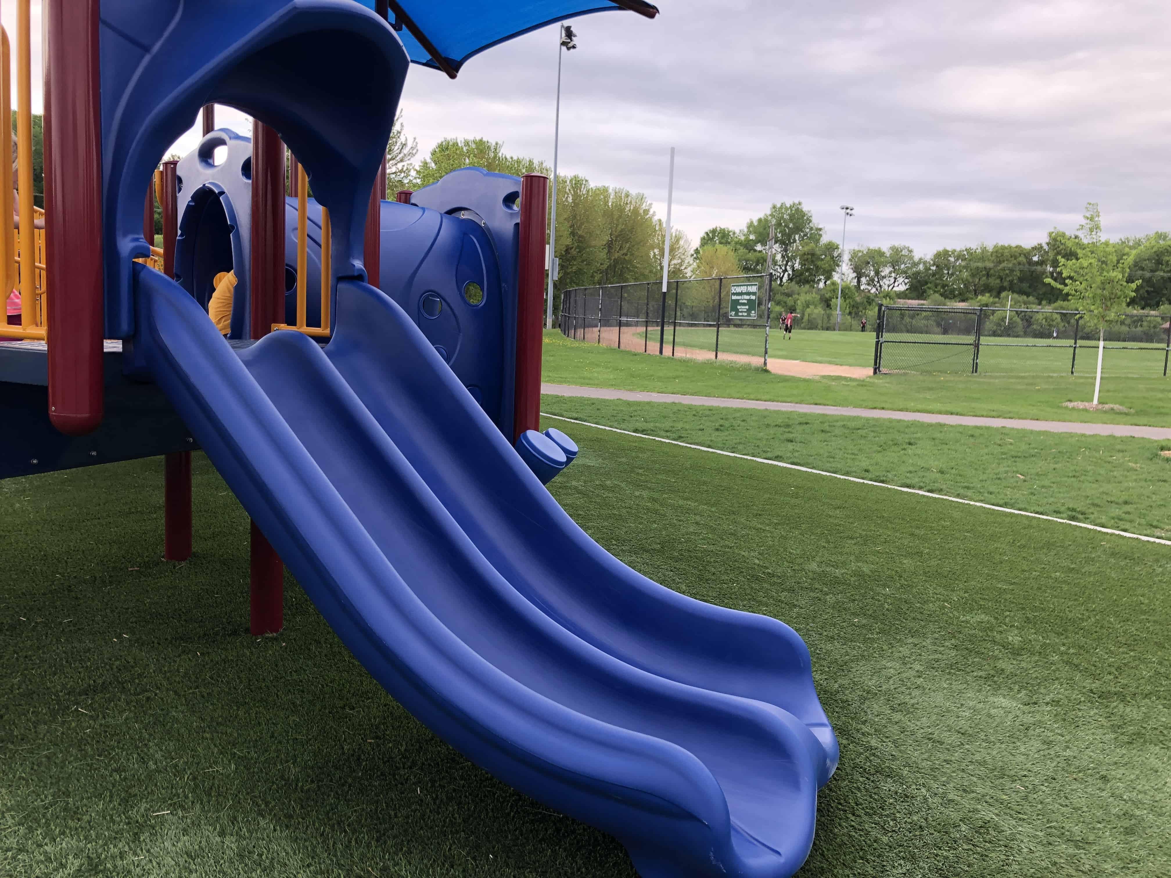 Schaper Park