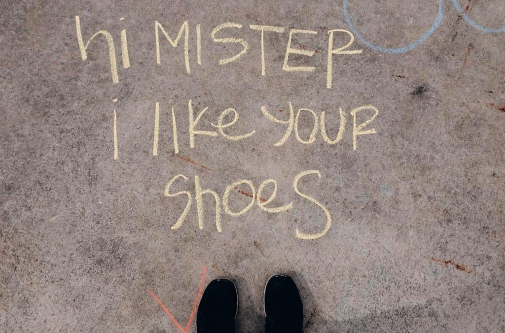 kindness in chalk minnemama adventures