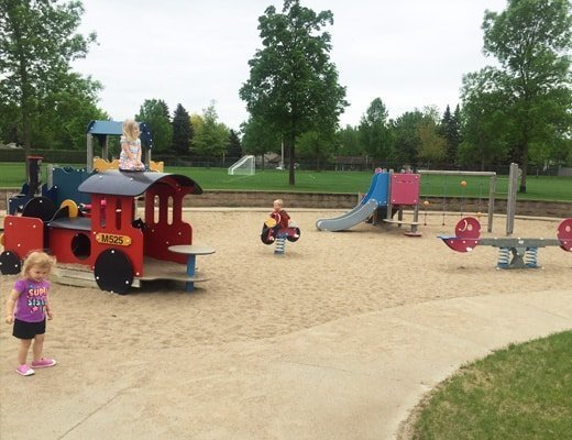 jerry ruppelius park