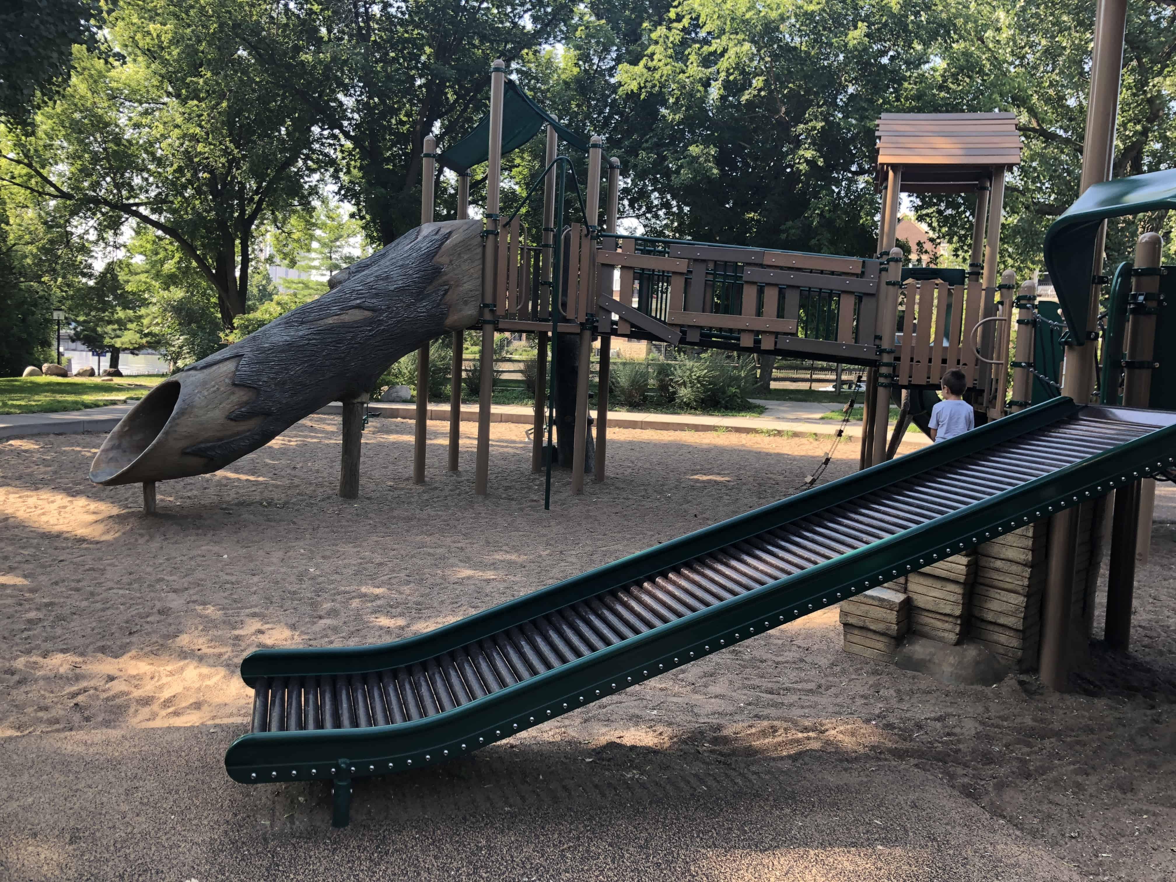 Park Series North Loop Playground