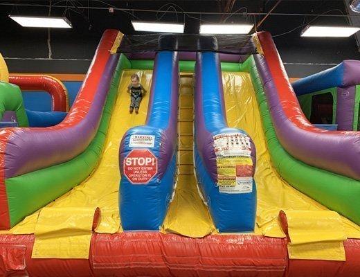 Kazoom Playcenter